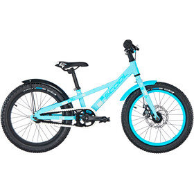 s'cool faXe 18 alloy Kids, lightblue